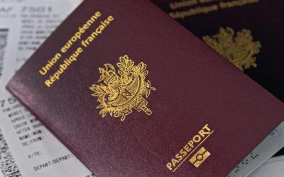 Que faire en cas de perte ou vol de vos papiers d'identité à l'étranger ?