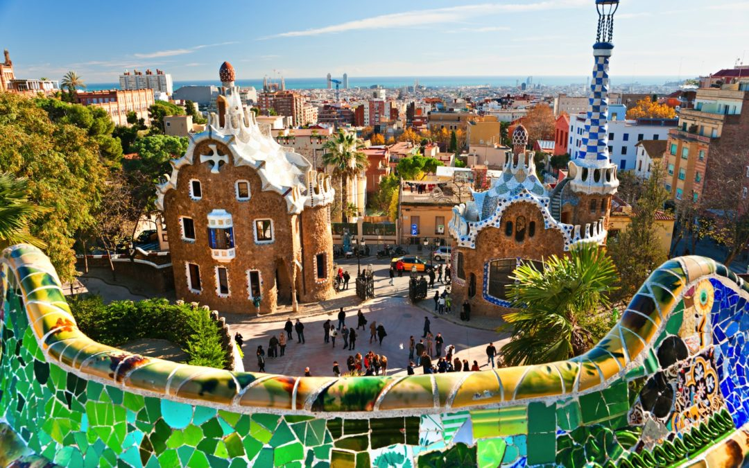 Devenez assistant de langue en Espagne