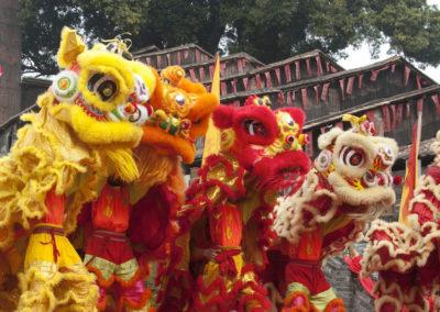 séjour au pair en Chine