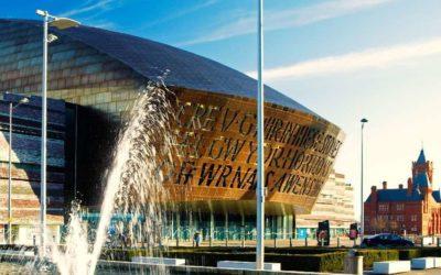 séjour au pair à Cardiff