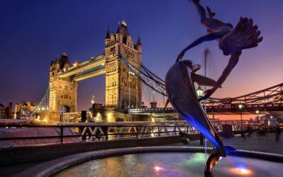 Au Pair à Londres avec Au Pays Des Langues