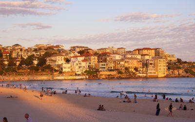 au pair in Sydney, Australia