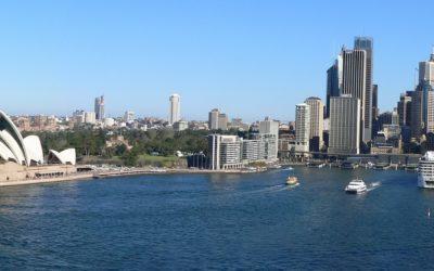 Au pair à Sydney en Australie