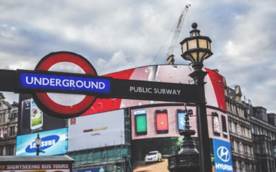 Au pair à Londres