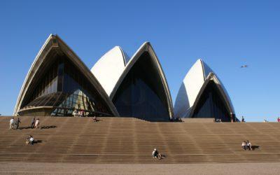 Au pair en Australie