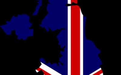 Au Pair en Angleterre