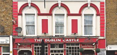 Au pair à Dublin en Irlande