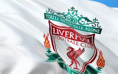 Au pair à Liverpool