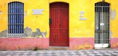 Jeune fille Au pair en Espagne, Seville