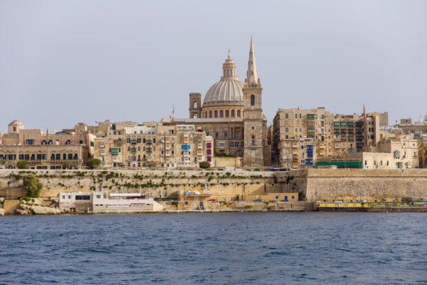 cours de langues à malte