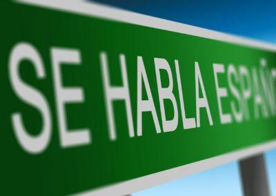 cours espagnol en visioconference